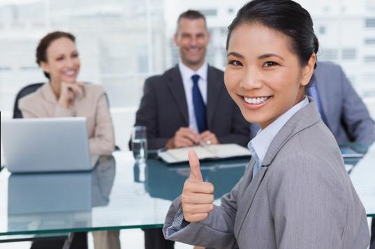 Kiat Menghadapi Wawancara Kerja yang Baik