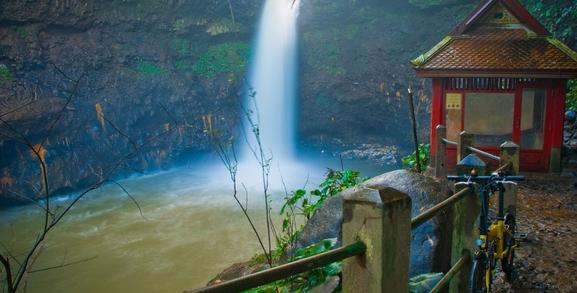 Wisata Bandung yang Memepesona
