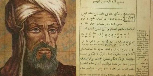 Al-Khawarizmi Penemu Algoritma