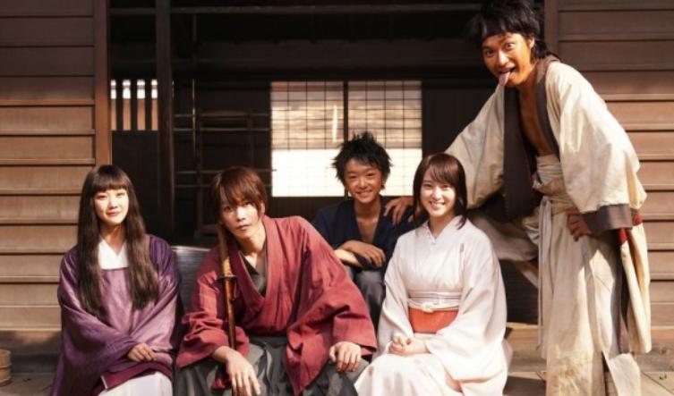 Tayang 2021 Rurouni Kenshin The Final/The Beginning