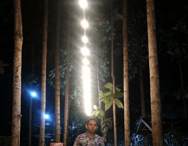 Pesona Kawung Tilu yang Sedang Hits